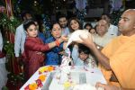 Shilpa Shetty with family at the janmashtami celebration at Iskon temple juhu on 23rd Aug 2019 (91)_5d6253af6d66d.JPG
