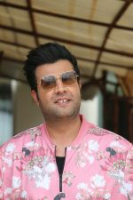 Varun Sharma at media interactions of film Chhichhore at Sun n Sand in juhu on 24th Aug 2019 (13)_5d62535d89bca.JPG