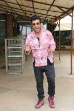 Varun Sharma at media interactions of film Chhichhore at Sun n Sand in juhu on 24th Aug 2019 (14)_5d625368976e3.JPG