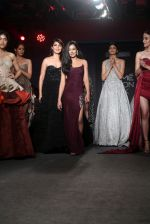 Rhea Chakraborty Walks For Ambika Lal At LFW 2019 on 24th Aug 2019 (32)_5d6388f84fd12.JPG