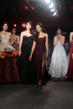 Rhea Chakraborty Walks For Ambika Lal At LFW 2019 on 24th Aug 2019 (33)_5d638905ae927.JPG
