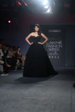 Rhea Chakraborty Walks For Ambika Lal At LFW 2019 on 24th Aug 2019 (5)_5d6388be0cb45.JPG