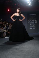 Rhea Chakraborty Walks For Ambika Lal At LFW 2019 on 24th Aug 2019 (7)_5d6388c285acf.JPG