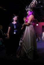 Adah Sharma walk the ramp for Pinkey Agarwal at LFW 2019 on 24th Aug 2019 (74)_5d6388c8c209f.JPG