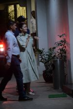Alia Bhatt, Ranbir Kapoor at the screening of film Mission Mangal in sunny sound juhu on 25th Aug 2019 (9)_5d63933e34241.JPG