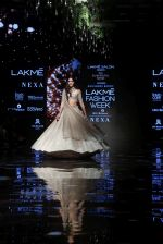 Ananya Pandey walks for Anushree Reddy at LFW 2019 on 24th Aug 2019  (10)_5d638917de5c0.JPG