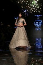 Ananya Pandey walks for Anushree Reddy at LFW 2019 on 24th Aug 2019  (15)_5d63892eb2a9e.JPG