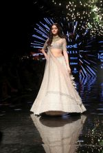Ananya Pandey walks for Anushree Reddy at LFW 2019 on 24th Aug 2019  (17)_5d638939e5c5c.JPG