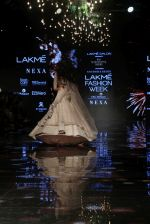 Ananya Pandey walks for Anushree Reddy at LFW 2019 on 24th Aug 2019  (35)_5d6389e155ed2.JPG
