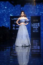 Kangana Ranaut walk the ramp for Disha Patil At lakme fashion week 2019 on 25th Aug 2019 (68)_5d63918763cde.JPG