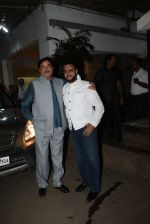 Shatrughan Sinha, Gulshan Grover at the screening of film Mission Mangal in sunny sound juhu on 25th Aug 2019 (11)_5d63937f9d375.JPG
