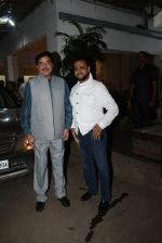 Shatrughan Sinha, Gulshan Grover at the screening of film Mission Mangal in sunny sound juhu on 25th Aug 2019 (16)_5d63938f7584e.JPG