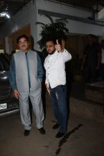 Shatrughan Sinha, Gulshan Grover at the screening of film Mission Mangal in sunny sound juhu on 25th Aug 2019 (18)_5d63939313803.JPG