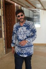 Chunky Pandey at the promotions of film Prasthanam in Sun n Sand, juhu on 26th Aug 2019 (10)_5d64ce3293082.JPG