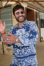 Chunky Pandey at the promotions of film Prasthanam in Sun n Sand, juhu on 26th Aug 2019 (12)_5d64ce389206f.JPG