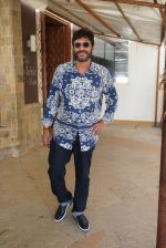Chunky Pandey at the promotions of film Prasthanam in Sun n Sand, juhu on 26th Aug 2019 (4)_5d64ce1a46409.JPG
