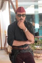 Jackie Shroff at the promotions of film Prasthanam in Sun n Sand, juhu on 26th Aug 2019 (44)_5d64ce6369ffc.JPG