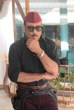 Jackie Shroff at the promotions of film Prasthanam in Sun n Sand, juhu on 26th Aug 2019 (45)_5d64ce6694169.JPG