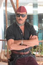 Jackie Shroff at the promotions of film Prasthanam in Sun n Sand, juhu on 26th Aug 2019 (52)_5d64cf8b4f814.JPG