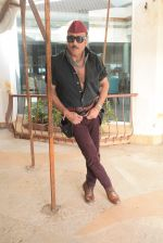 Jackie Shroff at the promotions of film Prasthanam in Sun n Sand, juhu on 26th Aug 2019 (57)_5d64ce8b6bec4.JPG