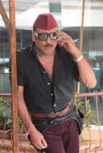 Jackie Shroff at the promotions of film Prasthanam in Sun n Sand, juhu on 26th Aug 2019 (61)_5d64ce9b4f11f.JPG