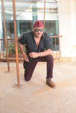 Jackie Shroff at the promotions of film Prasthanam in Sun n Sand, juhu on 26th Aug 2019 (62)_5d64cea063e50.JPG