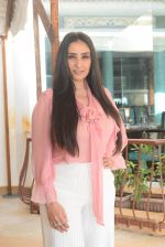 Manisha Koirala at the promotions of film Prasthanam in Sun n Sand, juhu on 26th Aug 2019 (22)_5d64ce9cd730c.JPG