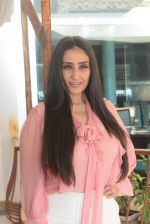 Manisha Koirala at the promotions of film Prasthanam in Sun n Sand, juhu on 26th Aug 2019 (24)_5d64cf8dc354f.JPG