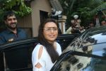 Rani Mukerji at Shahid Kapoor & Mira Rajput_s daughter Misha birthday party in juhu on 26th Aug 2019 (48)_5d64cf1588d2e.JPG