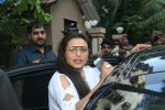 Rani Mukerji at Shahid Kapoor & Mira Rajput_s daughter Misha birthday party in juhu on 26th Aug 2019 (53)_5d64cf3cadd21.JPG