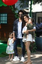 Shahid Kapoor & Mira Rajput_s daughter Misha birthday party in juhu on 26th Aug 2019 (31)_5d64cf501662c.JPG