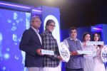 Amitabh Bachchan & Nitin Gadkari at the launch of network 18 Mission Pani at jw marriott juhu on 26th Aug 2019 (66)_5d66295bbcb08.JPG
