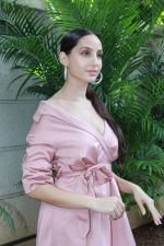 Nora Fatehi Celebrate The Success Of Single Song Pachtaoge on 27th Aug 2019  (20)_5d6625d9f410b.JPG