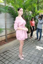 Nora Fatehi Celebrate The Success Of Single Song Pachtaoge on 27th Aug 2019  (23)_5d6625df1b544.JPG