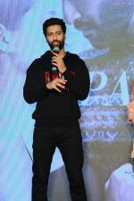 Vicky Kaushal Celebrate The Success Of Single Song Pachtaoge on 27th Aug 2019  (24)_5d66258cdc167.JPG