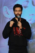 Vicky Kaushal Celebrate The Success Of Single Song Pachtaoge on 27th Aug 2019  (27)_5d6625928155d.JPG