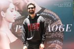Vicky Kaushal Celebrate The Success Of Single Song Pachtaoge on 27th Aug 2019  (30)_5d662597c4541.JPG