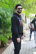 Vicky Kaushal Celebrate The Success Of Single Song Pachtaoge on 27th Aug 2019  (33)_5d66259cd469f.JPG