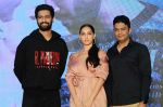 Vicky Kaushal, Nora Fatehi, Bhushan Kumar Celebrate The Success Of Single Song Pachtaoge on 27th Aug 2019  (26)_5d6625f2b138f.JPG
