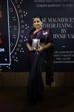 Vidya Balan at the Launch Of Minnie Vaid Book Those Magnificent Women And Their Flying Machines in Title Waves, Bandra on 27th Aug 2019 (1)_5d66292e0751c.jpg