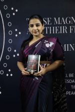 Vidya Balan at the Launch Of Minnie Vaid Book Those Magnificent Women And Their Flying Machines in Title Waves, Bandra on 27th Aug 2019 (14)_5d66296fab787.jpg