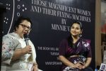 Vidya Balan at the Launch Of Minnie Vaid Book Those Magnificent Women And Their Flying Machines in Title Waves, Bandra on 27th Aug 2019 (16)_5d66297a9eae3.jpg