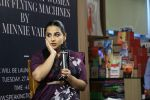 Vidya Balan at the Launch Of Minnie Vaid Book Those Magnificent Women And Their Flying Machines in Title Waves, Bandra on 27th Aug 2019 (5)_5d66294332acb.jpg