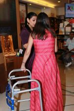Vidya Balan at the Launch Of Minnie Vaid Book Those Magnificent Women And Their Flying Machines in Title Waves, Bandra on 27th Aug 2019 (70)_5d66293c83ae1.jpg
