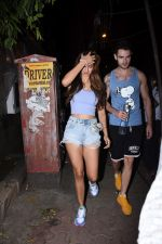 Disha Patani spotted at bandra on 27th Aug 2019 (6)_5d6777e397d1a.JPG