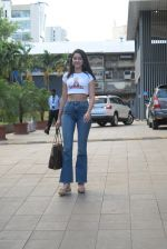 Ananya Pandey spotted at andheri on 28th Aug 2019 (45)_5d67782e63999.JPG
