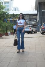 Ananya Pandey spotted at andheri on 28th Aug 2019 (46)_5d6778310c214.JPG
