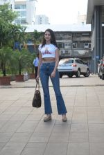 Ananya Pandey spotted at andheri on 28th Aug 2019 (48)_5d6778390be63.JPG