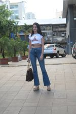 Ananya Pandey spotted at andheri on 28th Aug 2019 (49)_5d67783d1bc25.JPG