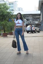Ananya Pandey spotted at andheri on 28th Aug 2019 (56)_5d677864cab2b.JPG